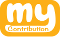 My Contribution Logo